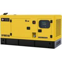 Дизельная электростанция ENERGY POWER EP 19STA3